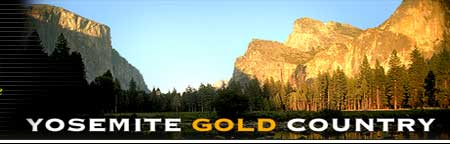 Yosemite Gold Country